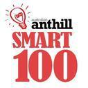 2018 anthill SMART 100 Top 50 Finalist