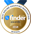 2018 Best Online Shopping Innovation Finder