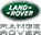 Range Rover Car Subscription