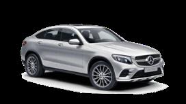 Mercedes-Benz GLC250